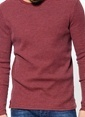 Mudo Collection Tişört Kırmızı